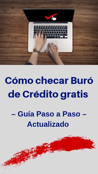 consultar buro de credito gratis