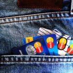 Me dan tarjeta de crédito si estoy en buró de crédito 2021